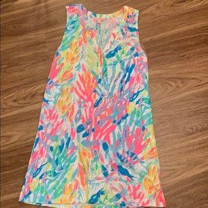Lilly Pulitzer dress $45